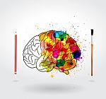 artistic-brain