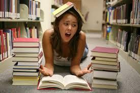 study-overwhelmed
