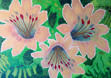3-flowers-painting