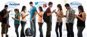 teens-texting